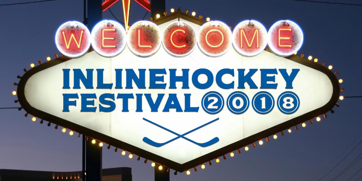 Inlinehockey Festival 2018